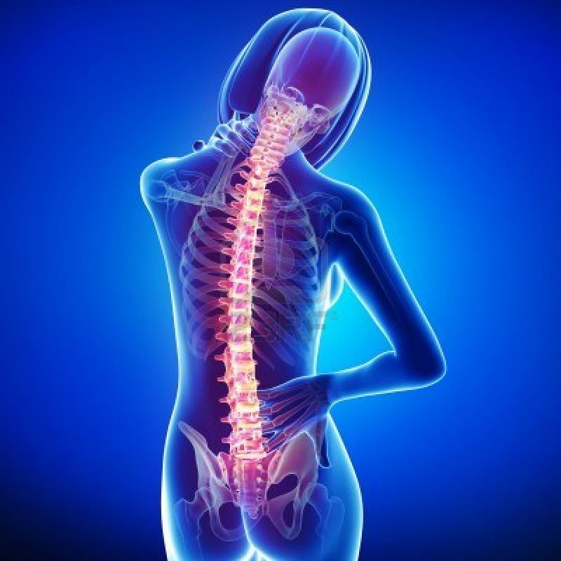 Back Injury workers compensation attorney