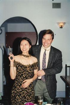 Diana and Don Kaufman
