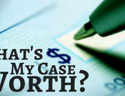 Should I settle my Claim for Colorado Workers' Compensation?