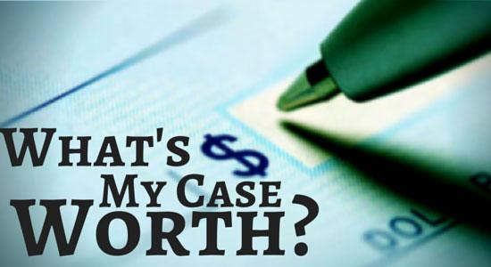 How much does a workers compensation attorney cost