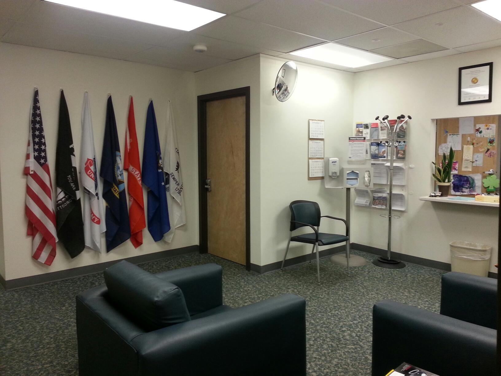 Veterans Works Compensation Attorney