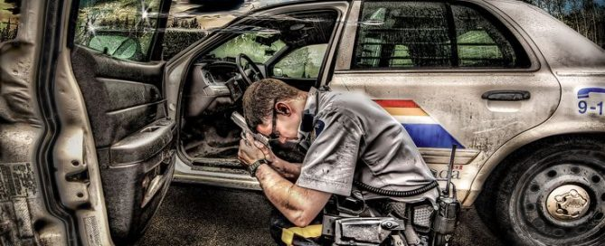 PTSD Workers Compensation for Police Officers