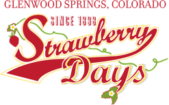 Strawberry Days Logo