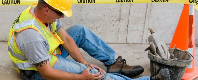 Hurt Workers Compensation
