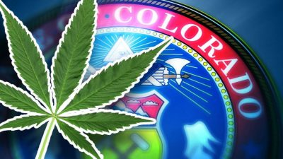 THC Marijuana Work Comp Colorado Lawyer
