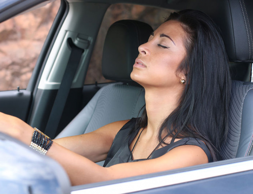 Colorado Workers are driving drowsy!